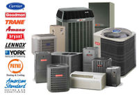 FURNACE AND A/C ,WATER HEATER SERVICES