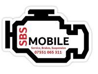 SBS mobile Mechanic