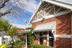 1 Bedroom available West Leederville character home West Leederville Cambridge Area Preview