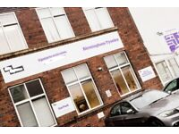 Flexible office space to rent in Tyseley, Birmingham B11 (Affordable spaces from 180 -1,100 sq ft)