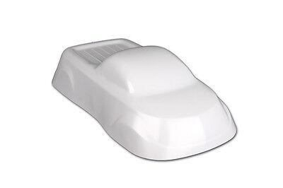 Powder Coating Paint Super Durable Wet White 5lb Box