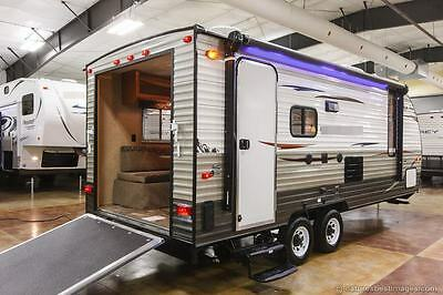 2014 Small Toy Hauler RVs for sale