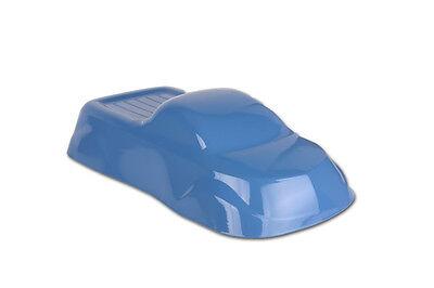 Powder Coating Paint Ral 5007 Brilliant Blue 1lb .45kg