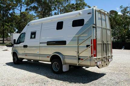 2006 IVECO PONY HAULER Arundel Gold Coast City Preview