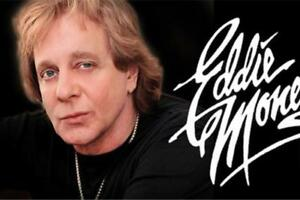 Eddie Money – Saturday September 22 – GREAT SEATS!!