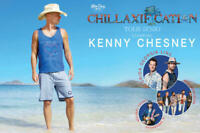 KENNY CHESNEY - 3 DAY BUS TOUR