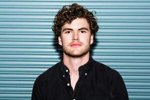 Vance Joy | FLOOR Tickets (sold out) | 22 June | Budweiser Stage