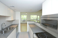 Move in Special - Fully Renovated 1 Bedroom Suite in Rosedale