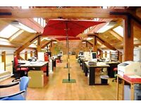 These offices have been furnished to a contemporary, good-quality standard with on-site car parking