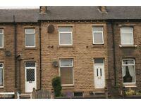 Mid Terraced House - Large Property, 10 Min Walk To University - Leeds Road, Town Terrace, HD2