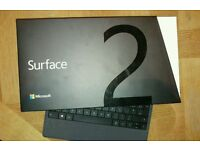 Surface 2 32GB with type cover