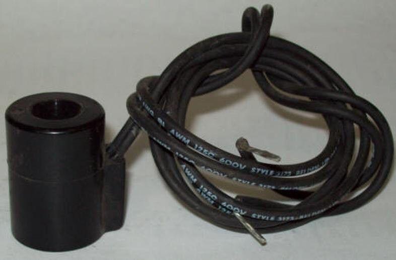 Skinner Parker Solenoid Valve Molded Coil B-730-s24 12vdc