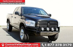 2008 Dodge Ram 1500 SLT REMOTE START, KEYLESS ENTRY, HEATED S...