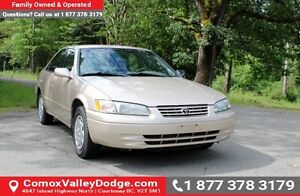 1997 Toyota Camry LE VALUE PRICED & SAFETY INSPECTION AVAILAB...