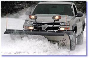 Snow Plow Services  Peterborough Peterborough Area image 1
