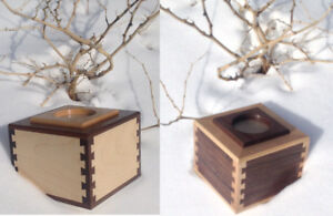 Pet Urns; Cremation Urns with Picture Lids