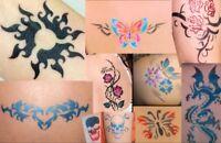 Event Air Brush Artists/Temporary Tattoos - Brantford