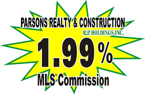 Selling Real Estate for 1.99% Commission