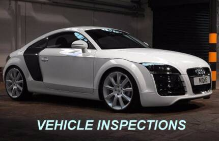 CHECKIT Mobile CAR INSPECTIONS Brisbane, Sunshine & Goldcoasts