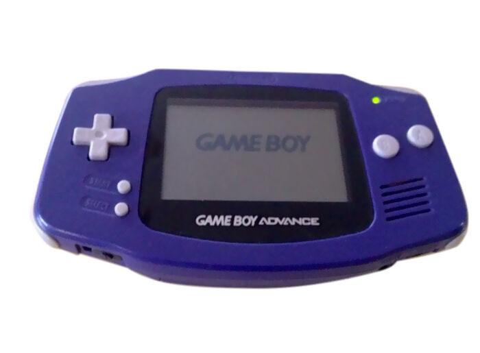 The Gamers Guide to Nintendo Game Boy Handhelds