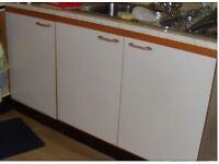 Kitchen Doors , UNUSED & some Used , MORRELLO Design, Plus Pelmets, Worktop