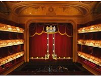 OPERA, CLASSICAL and MUSICAL THEATRE singing lessons-beginners welcome