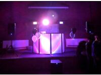 EVENTS DJ HIRE - ONLY £250 - Birthdays, Weddings, RnB & Hip Hop, 80's, 90's, Dance, Club