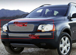 styling img body genuine accessories volvo exterior kit