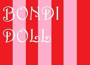 Bondi Doll Bondi Beach Eastern Suburbs Preview