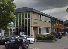 Office Space to Rent Reading Caversham Storage