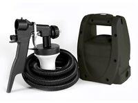 HVLP TS20 spray tan unit