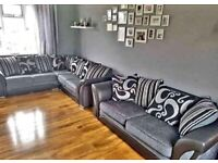 BRAND NEW SHANOON CORNER OR 3+2 SEATER SOFA IN STOCK BUY NOW