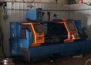 Metal (maybe wood) Lathe OMAP 2500 CNC