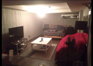Room for rent-5 month lease-Jan-May-GUELPH