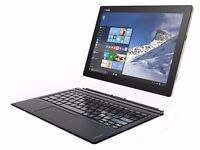 Lenovo Ideapad Miix 700 Tablet , Intel M5, 4GB RAM, 128GB SSD, 12-inch Touch Screen