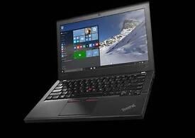 Lenovo Thinkpad X260 Laptop i5 8GB FHD SSD LTE