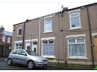 2 bedroom house in Harrow Street, HARTLEPOOL, TS25