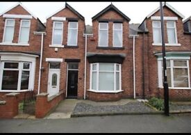 TO-LET* 3 bedroom house - off Chester Road - next door to Sunderland general hospital
