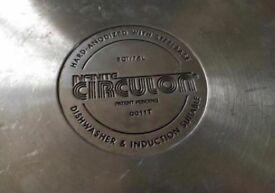 Circulon Infinite 7.6 litre/24cm stockpot/casserole
