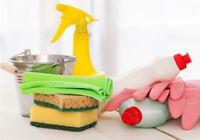 Friendly & Reliable Cleaning (seniors discount)
