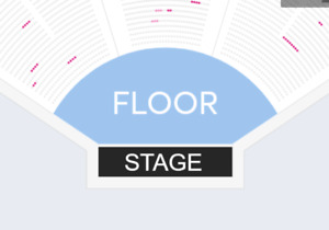 WANTED: THE 1975 FLOOR TICKETS (1 or 2) TORONTO