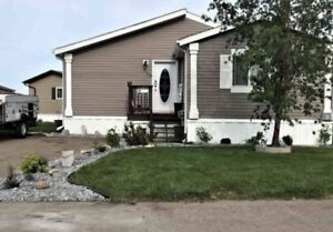 Spruce Grove Mobile Home for Sale