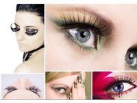 Magnetic False Eyelashes FREE Postage
