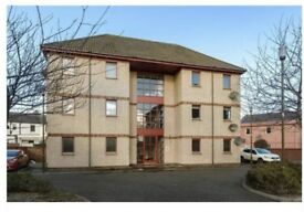 Rare opportunity to purchase 25% share of 2 bedroom flat in Musselburgh