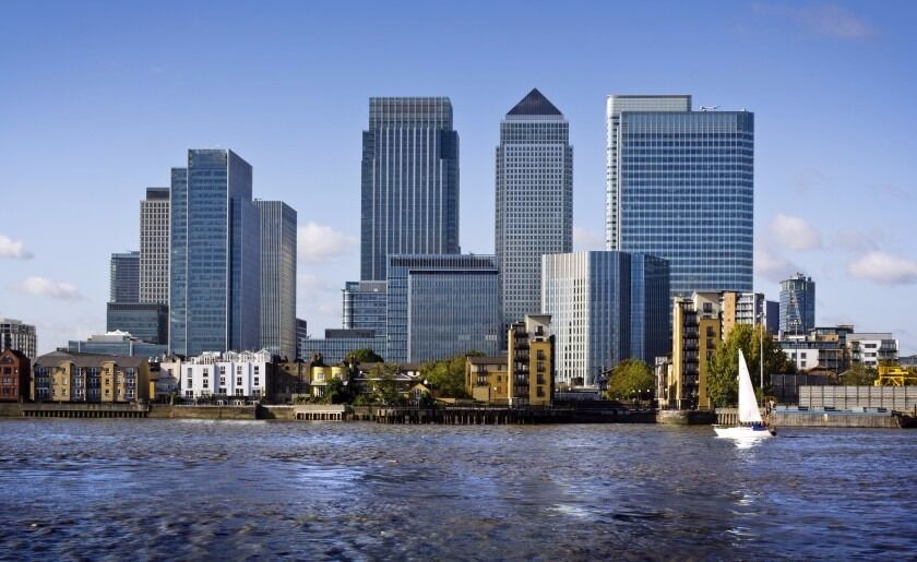 Telesales Advisor for Call Centre in Canary Wharf - £7.50 p/h + Commission