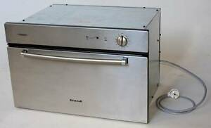 Steam Oven – Built-in Stainless Steel Electric. Belmore Canterbury Area Preview