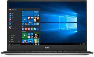 "Dell P103G XPS 13 13.4"" 256GB SSD 8GB RAM Intel Core i5 Windows 10 Laptop"