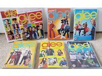 Glee Complete Seasons 1 to 6 Series 1-6 DVD Box Set