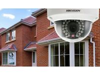 Professional Home HD CCTV Installation