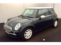 2002 MINI 1.6 COOPER [TRADE SALE CLEARANCE PRICE] LONG MOT..LOOKS+DRIVES GOOD..